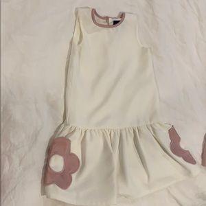 Tank style dress